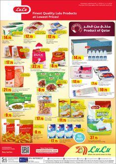 415bc9330 عروض لولو هايبر ماركت قطر اليوم الاحد 4 نوفمبر 2018 - منتجات لولو بأقل سعر
