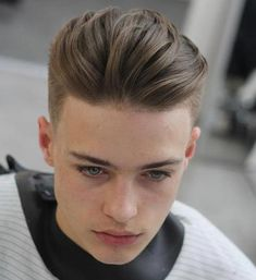 albums of New Haircut Style 2018 Explore thousands of new new hair cut pic 2018 - New Hair Cut Mens Medium Length Hairstyles, Mens Hairstyles Fade, Hairstyles Haircuts, Latest Hairstyles, Funky Hairstyles, Formal Hairstyles, Cool Haircuts, Haircuts For Men, Modern Haircuts