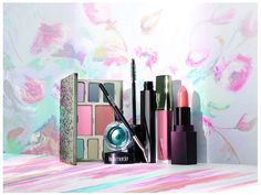laura mercier Color Story Collection Spring 2015 -  #beautynews #beauty2015 #beautyproduct  #cosmetic2015 #cosmeticnews #makeup2015 #makeup  #Maquillage2015 #beautycampaign #beautyreview #makeupreview