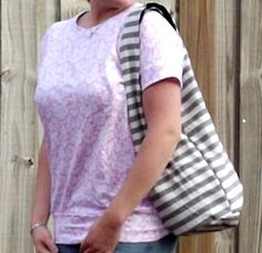 Morning by Morning Productions: Bucket Bag Sewing Tutorial