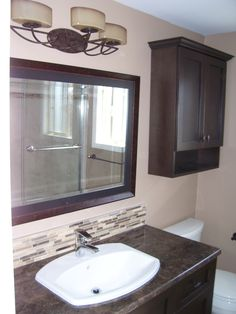 Guelph Bathroom Renovation