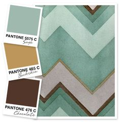 sage green and tan color palette by sarah hearts