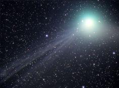 Comet Machholz 2005-01-01 | Michael Karrer | Flickr