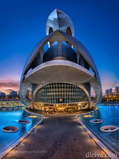 Spain Valencia City of Arts and Sciences by dleiva MediaFire to get up to 50GB of free online space. https://mfi.re/?qw4u8hc