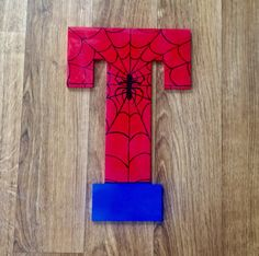 Superhero Wooden Letters   Ironman, Captain American, Superman, Green  Lantern, Hulk, Batman, Spiderman