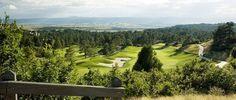 Castle Pines golf club, Castle Rock, CO. Castle Rock Colorado, Castle Pines, Golf Clubs, Golf Courses, God, Adventure, Country, Outdoor, Dios