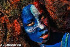 Jose Alberto Liranzo - Mejor Fotografia Carnaval Presidente 2012