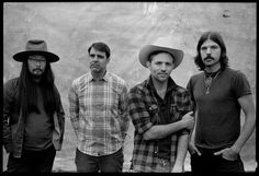 Today the Avett Brothers are in Nashville playing a Merle Haggard tribute. They came by my studio & I shot some images for future designs... and this.. looks boss.