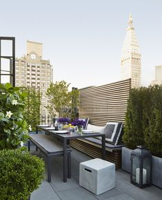 Patio and Deck Design Ideas & Pictures on 1stdibs
