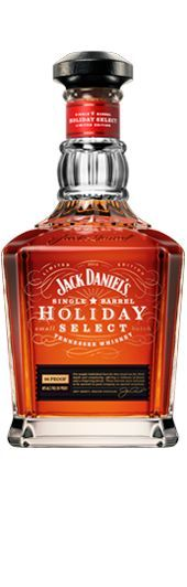April how soon can you get here? Holiday Select   Jack Daniel's Tennessee Whiskey