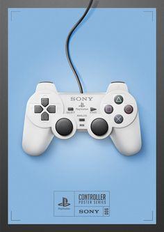 Mando PlayStation.