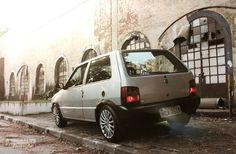 Fiat Mille Fire