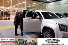 https://flic.kr/p/QGhRXW | #HappyBirthday to John from Trent Combs at McKinney Buick GMC! | deliverymaxx.com/DealerReviews.aspx?DealerCode=ZAKC