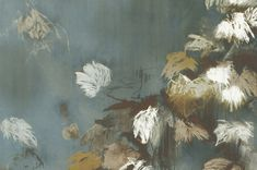Aroma Flowers - Artwork - Collection: The Sofa & Chair Company - we manufacture some of the most beautiful upholstered furniture in London. Sofa And Chair Company, Interior Wallpaper, Flower Artwork, Upholstered Furniture, Sofa Chair, Shabby, Sculptures, Flowers, Walls