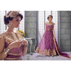 .new Designer Ethnic Traditional Long Anarkali Party Wear Suit2352