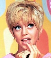 Goldie Hawn 1960's Laugh In