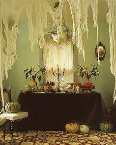 halloween martha_diningtable by Mudrick, via Flickr