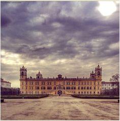 Colorno (Parma) Palazzo Ducale