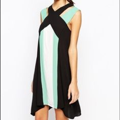 Bcbgmaxazria Chantal Dress