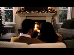 Natalie Toro & Ryan Kelly - Baby It's Cold Outside (Official Music Video) - YouTube