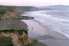 Pt. Reyes, our home!