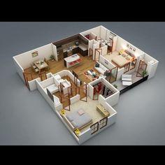 Superb house plans