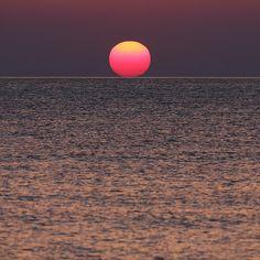 ☀️Sittin' on the horizon...