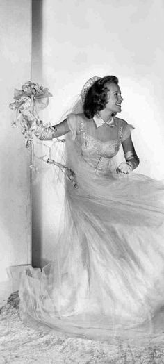 June Allyson