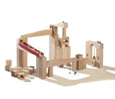 Shop online for Haba B all Track Marble Run from Entropy. Discover our whole range today. Toys For Boys, Kids Toys, Marvel Games, Bugaboo, Cool Baby Stuff, Wooden Toys, Baby Kids, Marble Runs, Short People