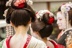Geisha in Kyoto by Eugen Chirita on 500px
