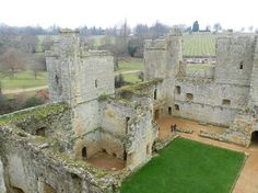 Jun 2019 - A majestic Century moated castle, with ruined interior and splendid grounds. Admission price covers entry to castle and grounds. Bodiam Castle, East Sussex, 14th Century, Cathedrals, Trip Advisor, Abandoned, Palace, Cities, British