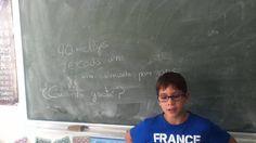 operacións con números naturais France, French