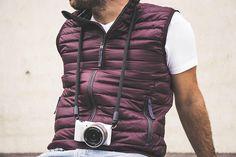 Camera Strap SLR DSLR DSLM Digital System Nikon