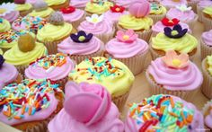 candies#sweets#cupcakes <3