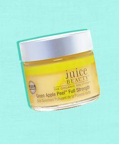 15 Best Earth-Friendly Beauty Products No. 14: Juice Beauty Green Apple Peel Full Strength, $45
