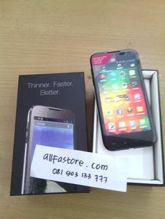 Himax Pure 2 Quadcore Dual SIM