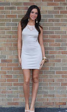 Party Dress, $24.00