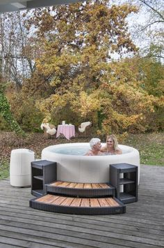 13 Fun For Everyone Ideas Fun Hot Tub Hot Tub Outdoor