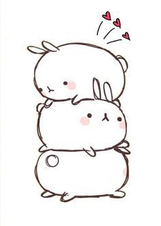 molang wallpapers - Google Search