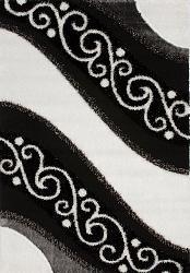 Mooie tapijt lekker zacht verwen je zelf even met deze mooie tapijt