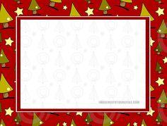 marcos de navidad para photoshop - Buscar con Google