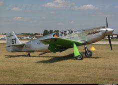 "North American P-51A Mustang ""Precious Metal"""