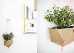 15 Fabulous Indoor Garden Ideas #diy