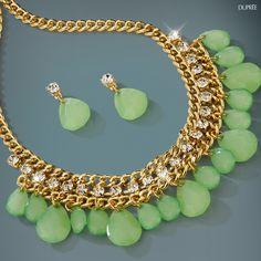 Accesorios de moda #Necklaces de moda. DUPREE Pearl Necklace, Pearls, Jewelry, Fashion, Fashion Accessories, Trends, String Of Pearls, Jewellery Making, Moda