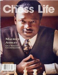 Maurice Ashley on Hip Hop, GZA and Will Smith | Chess News