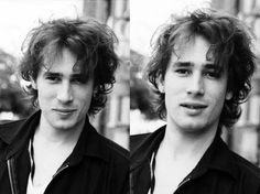 Everything Jeff Buckley