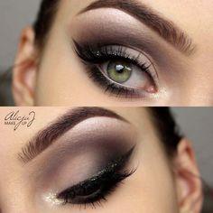 Shadow of light Makeup Tutorial - Makeup Geek