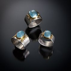 Regina Imbsweiler Jewelry--love this stuff!