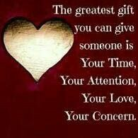 Great Gifts, Love, Amor