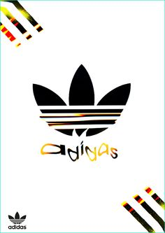 Personal project inspired in adidas